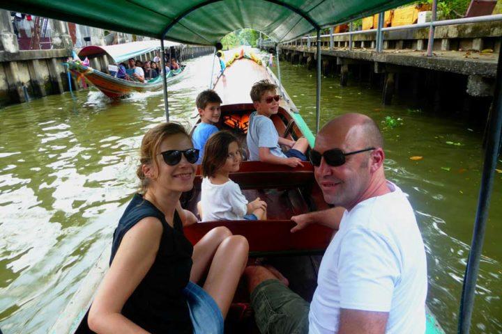 Bangkok Boat - Photo Gallery 06