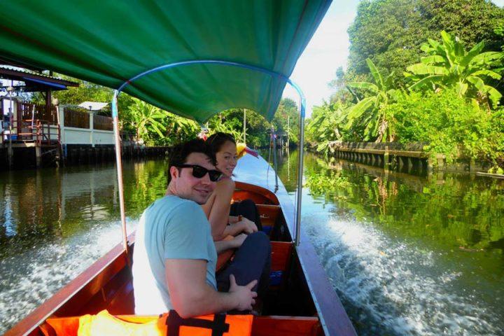 Bangkok Boat - Photo Gallery 08