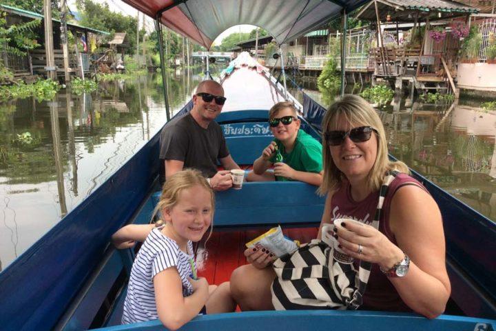 Bangkok Boat - Photo Gallery 19