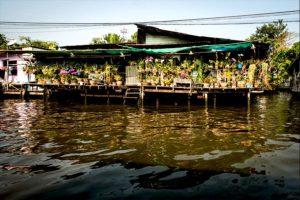Bangkok Tour - Boat Tours Sunset