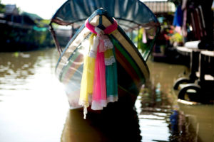 Bangkok Tour - River Boat Tours